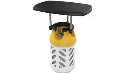 Billede af Hot Wok bord til gasflaske