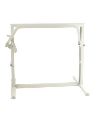 Billede af Hæve/sænke bordstel 75cm. grå