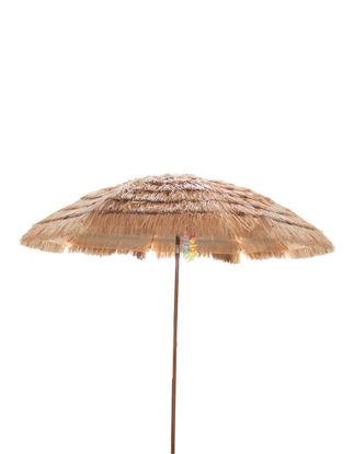 """Billede af Parasol Ø: 240 cm. """"Tiki"""""""