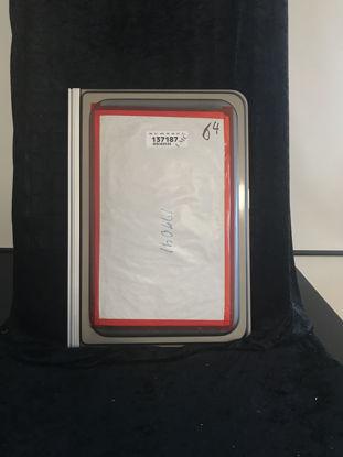 Billede af Brugt vindue 43,7 x 62,5 cm.