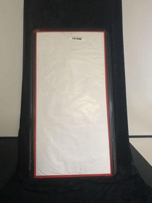 Billede af Brugt vindue 53 x 98 cm.