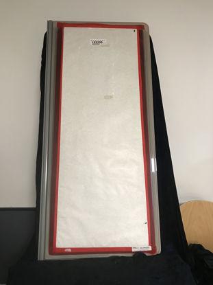 Billede af Brugt vindue 62,5 x 135 cm.