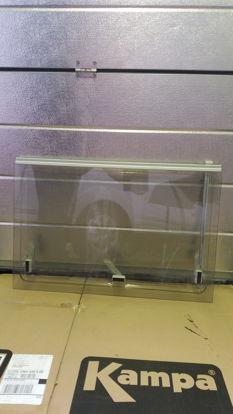 Billede af Brugt vindue 67 x 44,5 cm.