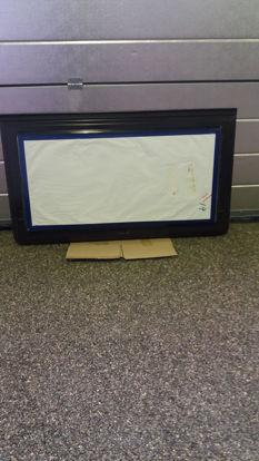 Billede af Brugt vindue 107,5 x 43,5 cm.