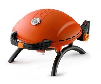 Billede af O-grill 900T - Orange