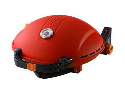 Billede af O-grill 900T - Rød