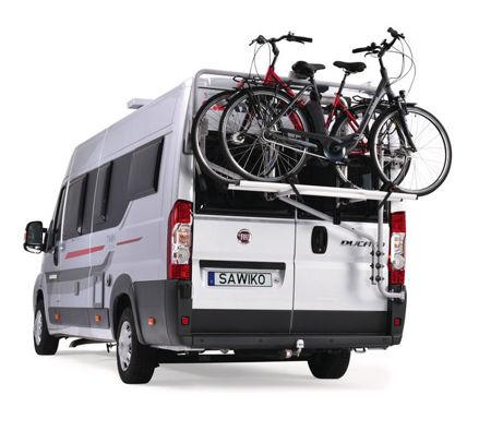 Billede til varegruppe Cykelholdere