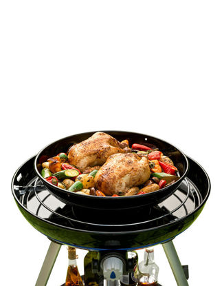 "Billede af Grillplade ""Cadac Roast Pan"""