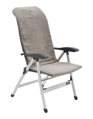 Billede af Hynde til stol - Grå