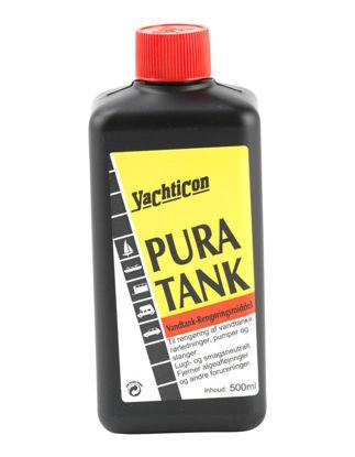 Billede af Pura Tank à 500 ml.