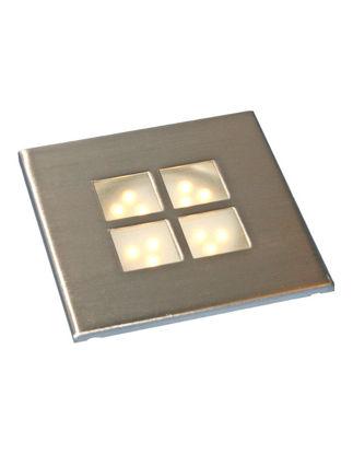 Billede af Indbygningssport LED 12V,7W