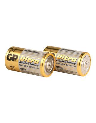 Billede af Batterier / R14S 1,5V / 2 stk