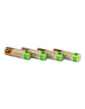 Billede af Batterier AA LR6 ( 4 stk. )