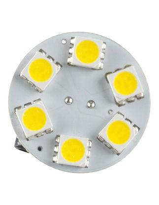 """Billede af Pære """"LED G4-6 SMD"""" 12V 2W"""
