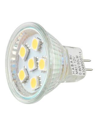 Billede af Pære LED MR11 12V/1,3W