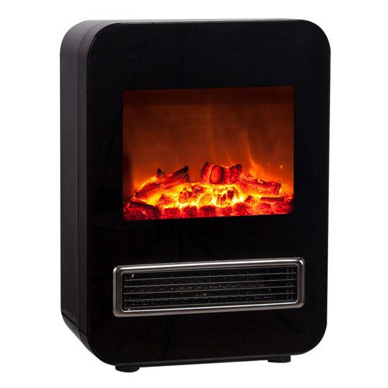 """Billede af Varmeovn """"Fireplace"""" 230V /1000W- 2000W"""