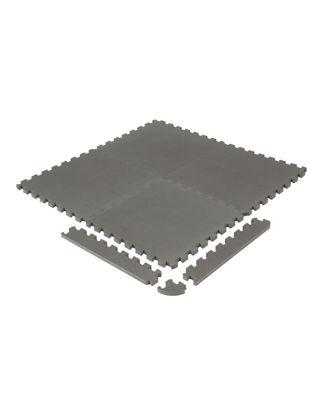 Billede af EVA gulvfliser / 50x50cm. / pakke med 4 stk. (1 m2)