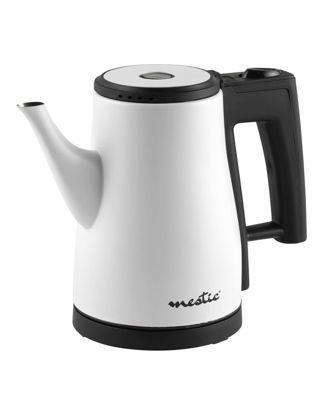 """Billede af Kaffemaskine """"Mestic"""" 230V/650W 0,8ltr."""