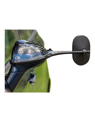 """Billede af spejlarmsæt """"Emuk"""" VW Golf 6 + Touran 1 06-04/15"""