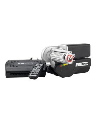 Billede af Enduro Mover Premium / El tilkobling