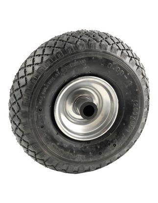 Billede af Lufthjul med metalfælg 260x85 mm