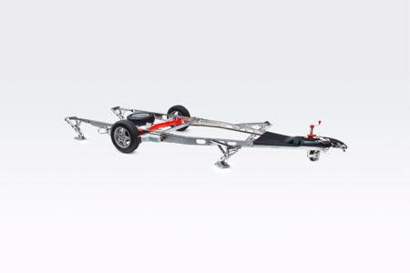 Billede til varegruppe Undervogn - Mover - Stabilisatore