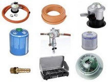 Billede til varegruppe Diverse gasartikler