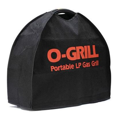 Billede af Dusti Cover til O-grill