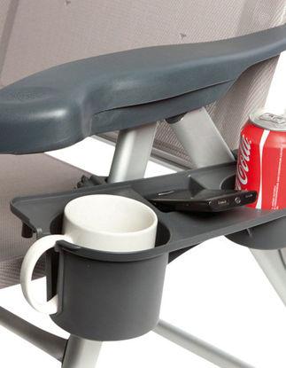 Billede af Sidebord til stol