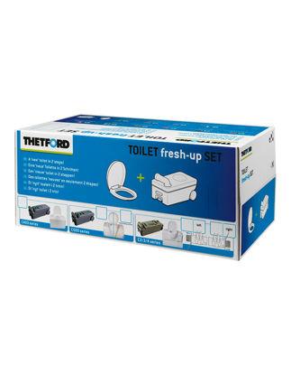 Billede af Thetford Fresh Up Kit til C400